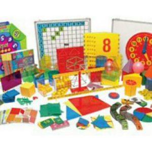 Jual Kit Matematika SD