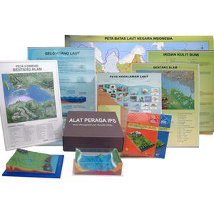 Jual Kit Peraga IPS SD