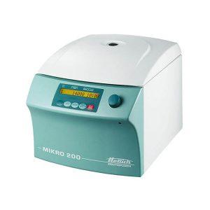 jual Centrifuge Hettich Micro 200R