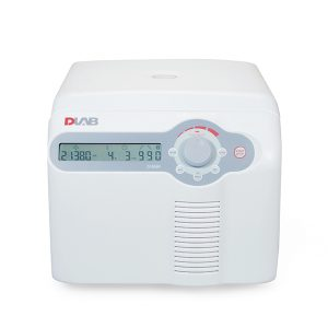 jual Centrifuge Refigerated Dlabs 1524R
